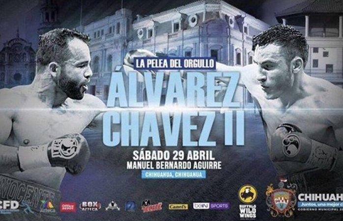 Dará Municipio 3 mil boletos para Chávez vs Álvarez