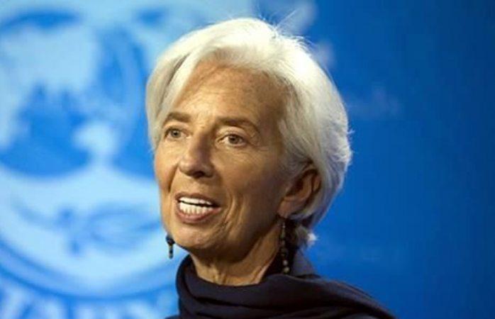 Anticipa FMI mayor crecimiento mundial; México y Brasil ayudarán a LA a salir de recesión
