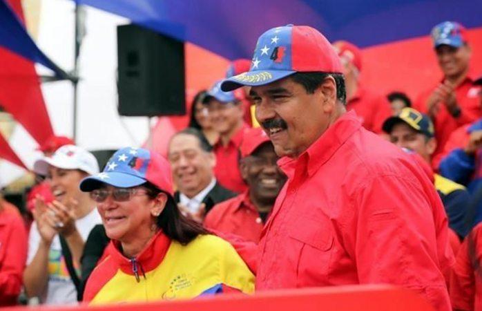 Dio Venezuela 500 mil dólares para la ceremonia de juramento de Trump