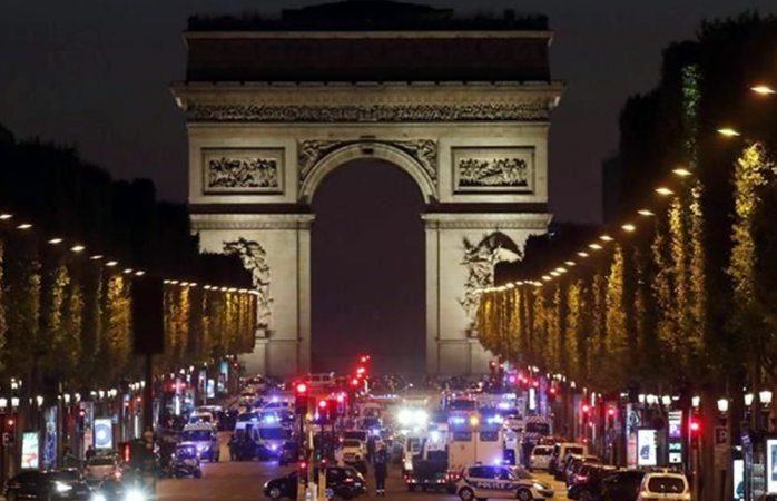 Grupo Estado Islámico reivindica ataque en París