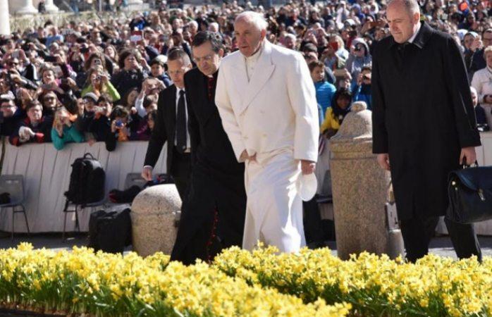 Canonizará Papa a niños mártires de Tlaxcala