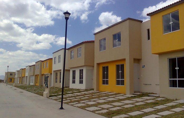 Promueve Fovissste construcción de vivienda sustentable