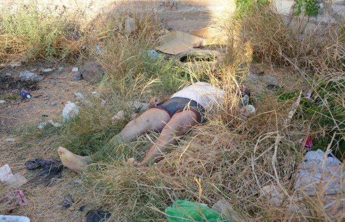 Lo hallan muerto frente a la ciudad judicial