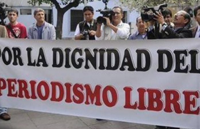 Denuncia SIP persecución contra medios ecuatorianos