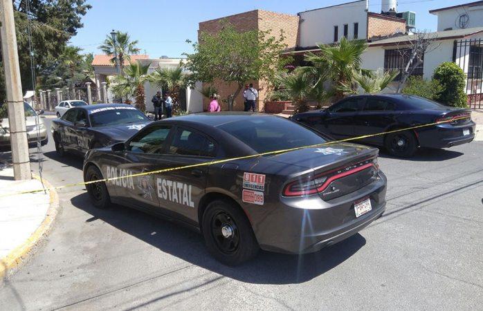 Asesinan a septuagenario tras discusión en Quintas del Sol