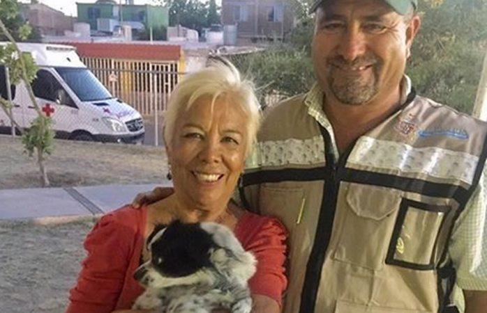 Vacunan 128 mascotas en la colonia Colinas del Sol
