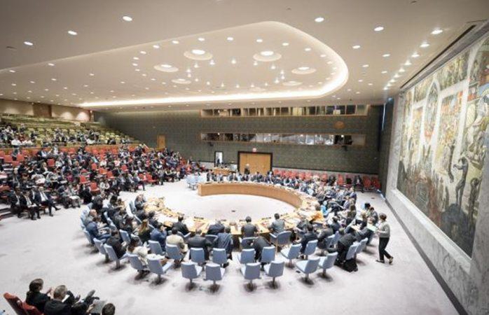 Amenaza ONU con imponer nuevas sanciones a Norcorea