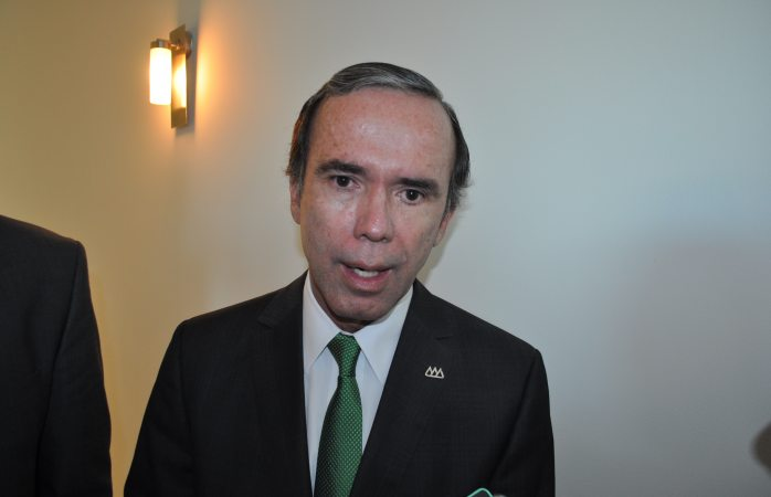 Es momento de voltear a casa: presidente nacional consejo agropecuario