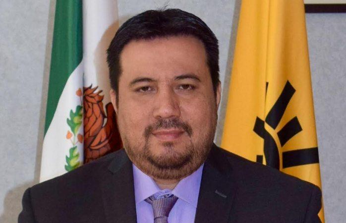 Pide PRD Estatal la renuncia de Ernesto Ávila