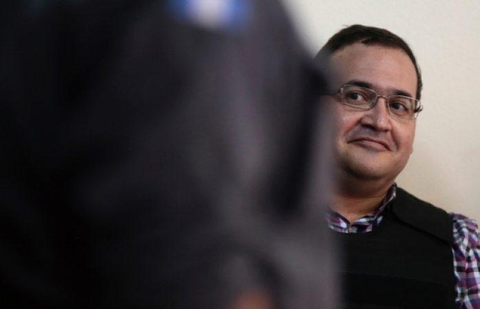 Se niega a ser extraditado de España Javier Nava, colaborador de Duarte