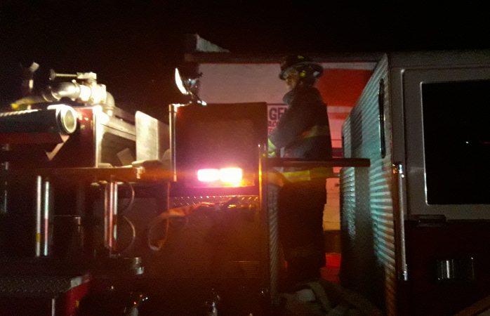 Sofocaron bomberos 17 incendios en las últimas 24 horas
