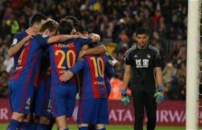 Sergio Ramos, sancionado con un partido por la roja ante el Barcelona