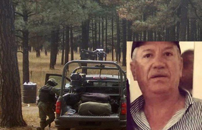 Asesinan a conocido empresario mueblero en la Sierra