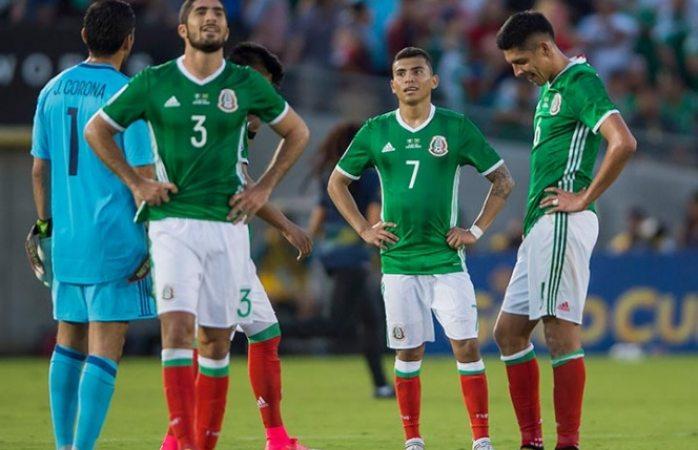 Tras fracaso, el Tricolor mejora en ranking de FIFA