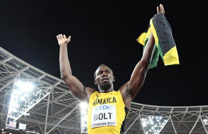 Usain Bolt correrá su última carrera
