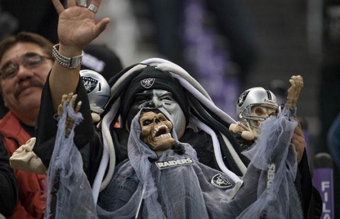 Pondrán a la venta boletos para juego de NFL en México