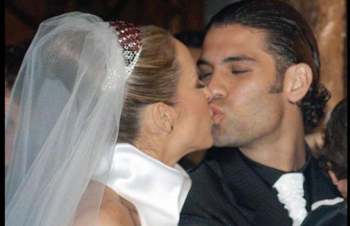 La ex esposa incomoda de Rafa Márquez, se quedará sin pensión para sus hijos