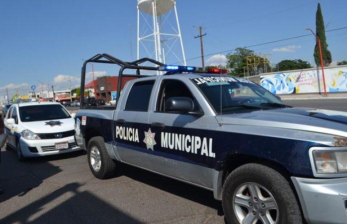 Resultado de imagen para delicias policia