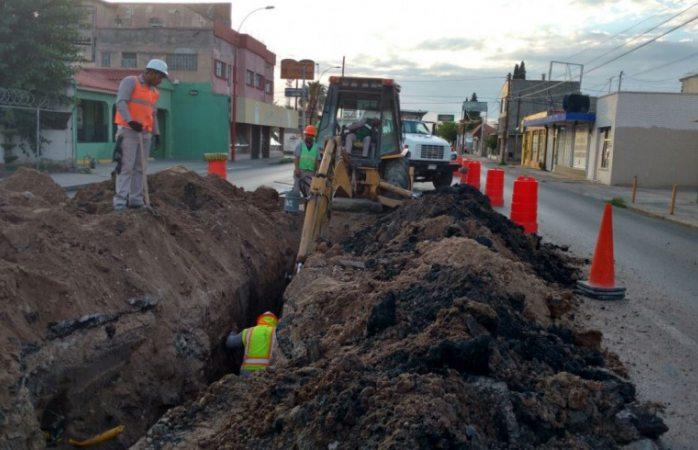 Registran en Juárez más de 200 hundimientos