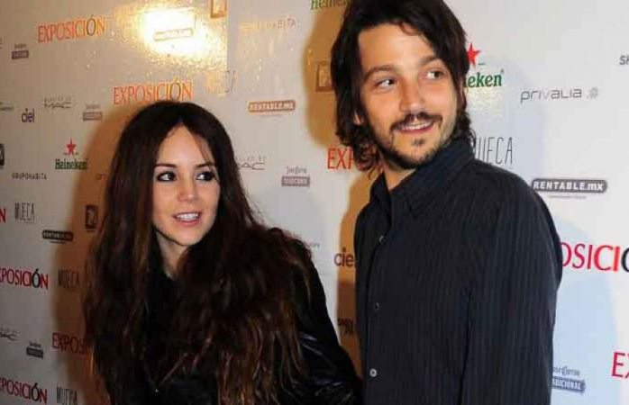 Tras fallido romance con Chicharito, Camila Sodi vuelve con Diego Luna
