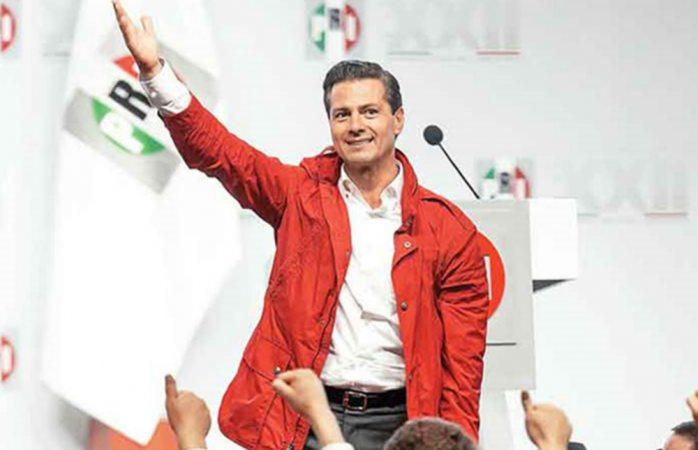 El PRI no se intimida ante retos: Peña Nieto
