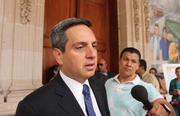 Vienen Lozano Gracia y Samuel González a Encuentro Chihuahua