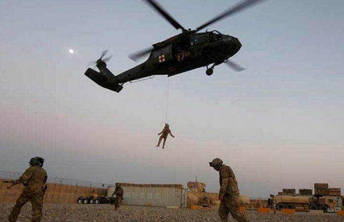 Mata EU a cuatro altos mandos del Estado Islámico