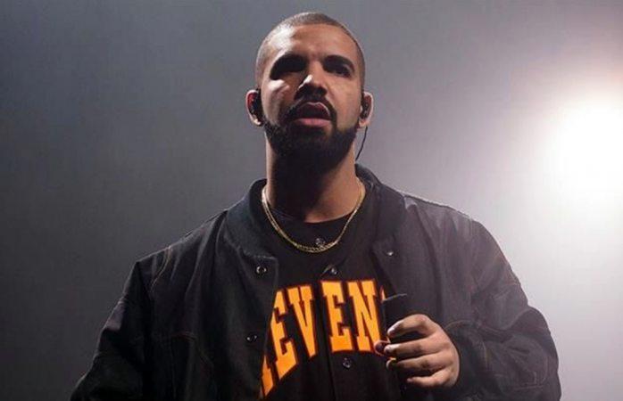 Demandan por violación en show de Drake el año pasado