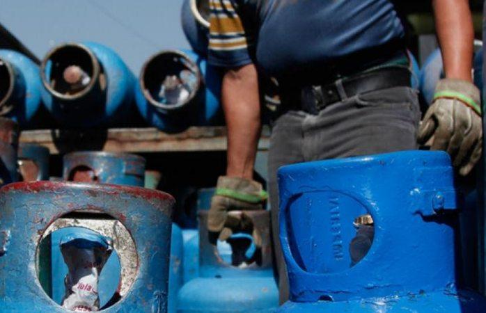 Sube precio del gas LP hasta 44.6% en México