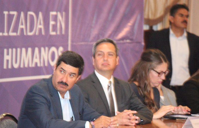 Abren foro sobre fiscalía para investigar violaciones a derechos humanos
