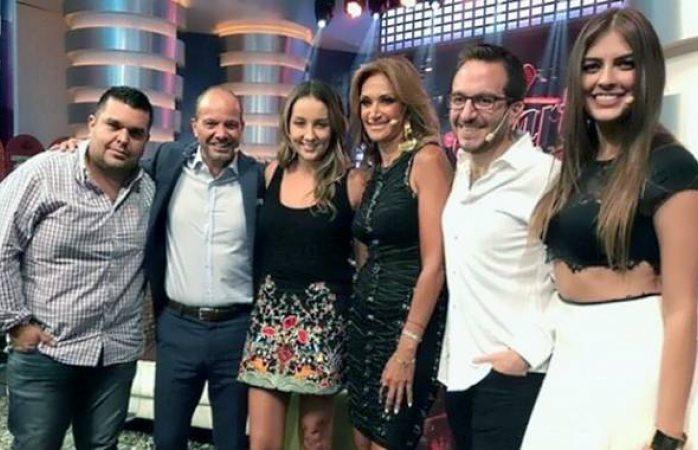 Adela Micha y Luis García tendrán programa en TV Azteca
