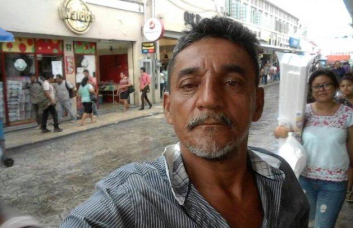 Matan al reportero Cándido Ríos en Veracruz