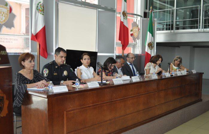 Instalan foro de indicadores de la educación en México