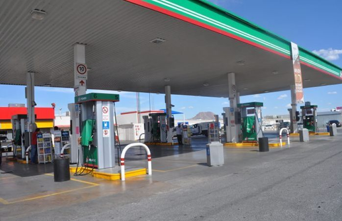 Suspenden a servidores públicos en Chihuahua por robo de hidrocarburos