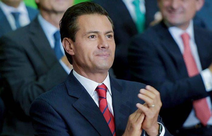 Peña Nieto destaca infraestructura del país