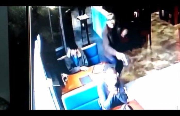Difunden video de asesinato de jefe policíaco en Chihuahua