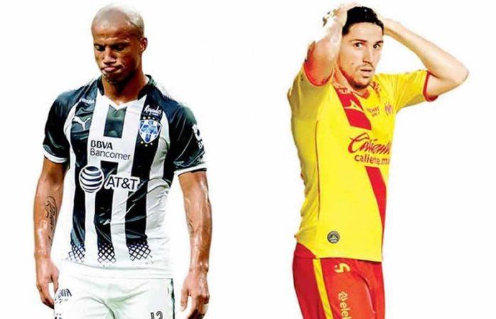 Rayados de Monterrey, con el pase a la final en sus manos