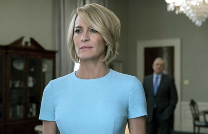 Tendrá House of Cards final sin Kevin Spacey