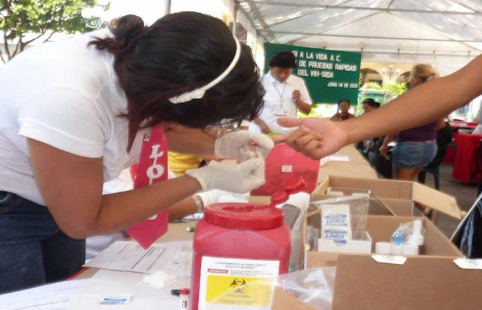 Detectan VIH en un millón de las 2.2 millones de gestaciones en 2016