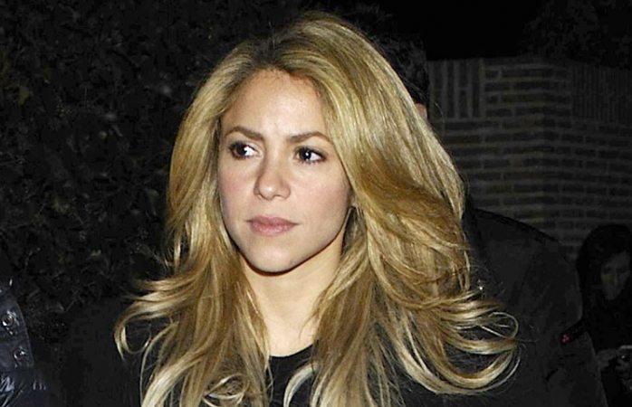 Shakira acude a Boston a operarse de las cuerdas vocales