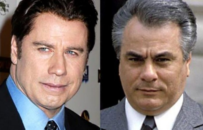 Lanzamiento de nueva película de John Travolta es cancelado