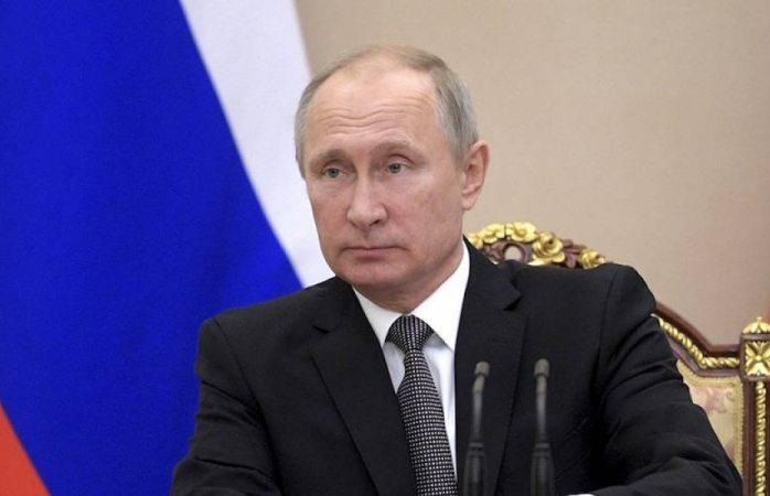 Putin anuncia su candidatura a la reelección en 2018