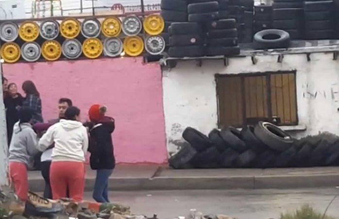 Ejecutan a seis en desponchadora de Ciudad Juárez