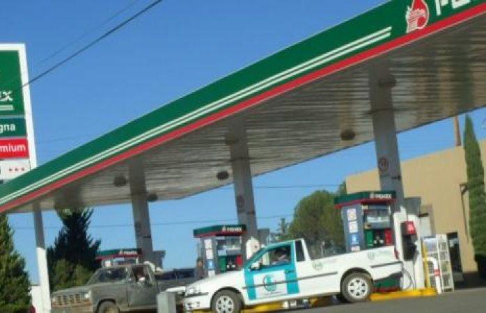 Cae empleada de gasolinera en estafa telefónica: transfirió 56 mil pesos