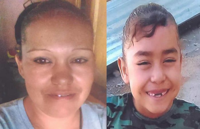 Desaparecen mujer y su niña en Ciudad Juárez