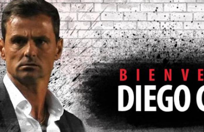 Oficial: Diego Cocca dirigirá a Xolos