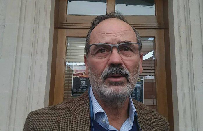 Es bajo, presupuesto para mi coordinación, dice Gustavo Madero