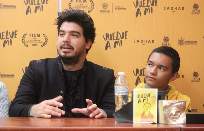 Invitan a proyección de corto ganador de festival de Morelia