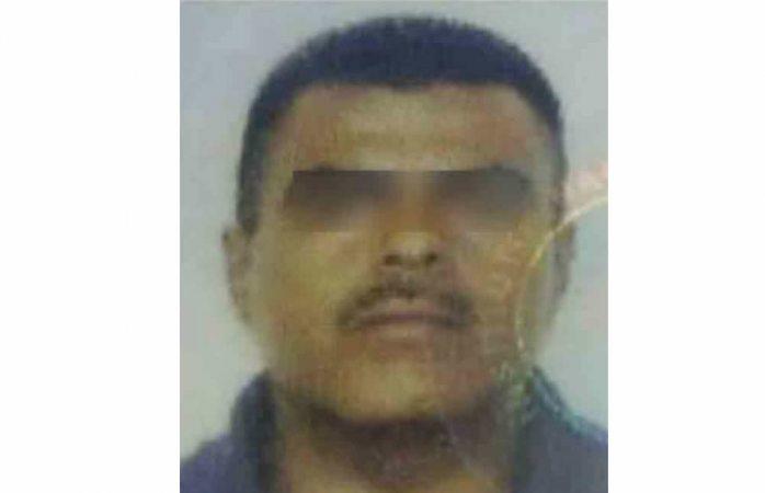 Vinculan a proceso a violador que asesinó a niña en Juárez