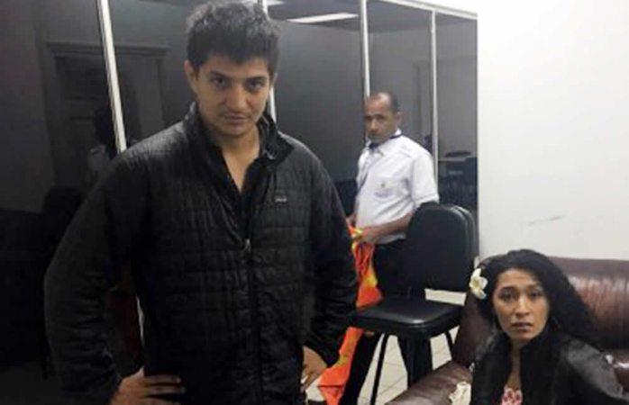 Condena SIP expulsión de periodistas en Honduras